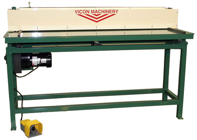 Vicon Duct Beader